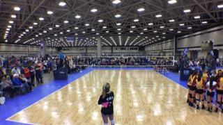 TCVA 14 Green Adidas  with a win over AJ 14 Red, 1-0