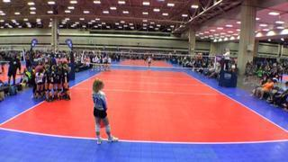 It's a wash between Nola Dana 12 (BY) and Texas Shock - 12 Mizuno (LS)