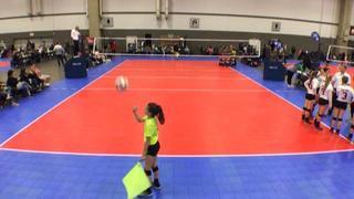 Texas Pistols 13 BLACK (NT) wins 2-0 over BOLT 131 Smack (LS)