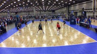 TAV 14 Blue (NT) defeats AJ 14 Red, 1-0