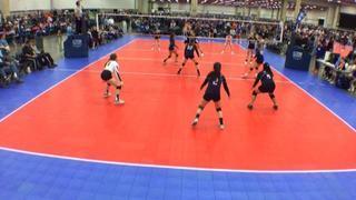 501 Volley 14 National (DE) 2 WF Elite 14 Blue (NT) 0