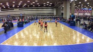 MADFROG 13'S N BLACK (NT) wins 2-0 over APAC 13 Norm (SU)