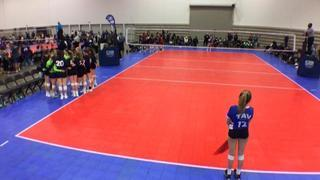 ZIVA 13 Navy (NT) defeats HJV 13 National (LS), 2-0