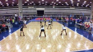 LoneStar 12 Red (NT) 2 SA Force 121 Darkside (LS) 0
