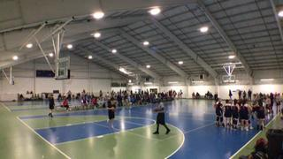ASA Wildcats - Lara emerges victorious in matchup against Mass Elite - Waggett, 53-36