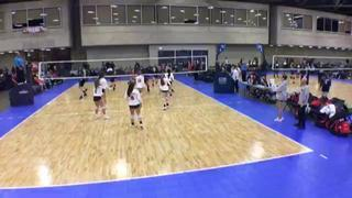 AsicsWillowbrook14Black (LS) wins 2-0 over Attack 14 Navy (NT)