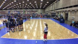 Drive Nation 13 White (NT) emerges victorious in matchup against Club South 13-1 (LS), 1-0