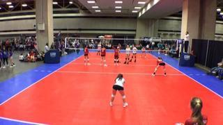 TX Assault 14 Blue (NT) defeats Sky High 14 Purple (NT), 2-0