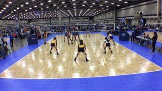 TCVA 14 Green Adidas defeats Max Performance 14 Nike, 2-1