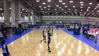 Things end all tied up between 915 12's Hill (SU) and AJV 12 Mizuno (LS)
