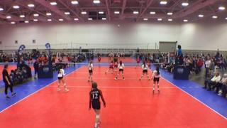 Things end all tied up between AJV 13 Red (LS) and Club 940 13 Black (NT)