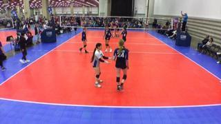 Power 14 Black (NT) wins 2-0 over Skyline 14 Molten Black (NT)