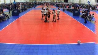 SA Force 131 Darkside (LS) defeats Waterview Wolves 13 Nat. (NT), 2-0