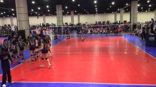 BAVA 14 Waves (CH) wins 2-0 over DVA Aston 14 White (KE)