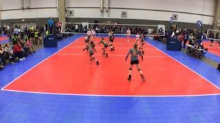 EXCEL 13 National White (NT) defeats BOLT 131 Smack (LS), 2-0