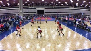 SA Force 121 Darkside (LS) defeats Texas Pistols 12 Black (NT), 2-0