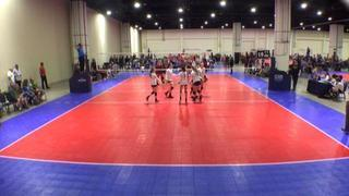 Coastal 14 KP (OD) wins 2-0 over Momentum surge (CH)