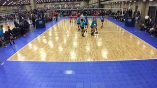 ACE 14 Elite (NT) defeats Texas Outlaws 14 Blue (LS), 2-0