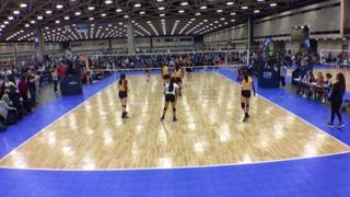 TAV 14 Blue (NT) wins 2-0 over TCVA 14 Green Adidas