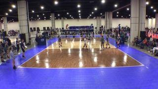 BEVBC 14 Navy (CH) defeats SPORTIME 14 GOLD (GE), 2-0