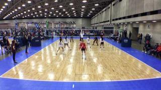 Texas Outlaws 13 Black (LS) defeats Attack 13 White (NT), 2-0