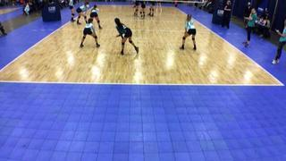 Extreme 13 Black (NT) wins 2-0 over No Limits 13.1 (NT)