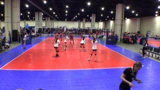 MDJRS 14 Elite Yellow (CH) wins 2-1 over CPVBC 14 Select (GE)