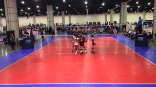 IGNITE 14 BLACK ELITE (OV) 2 SOSVBC 14-Regional (GE) 0