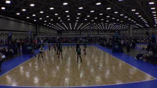 Catalyst 13 Green (LS) wins 1-0 over BANDITS 13 WHITE (NT)