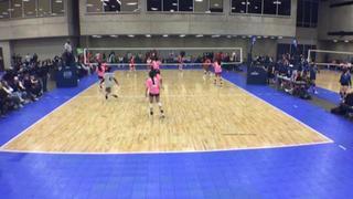 Drive Nation 14 Elite (NT) wins 2-0 over HJV 14 Molten (LS)