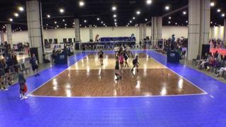 NC Coastal 14 Blue (CR) wins 2-0 over BRYC 14 American (CH)