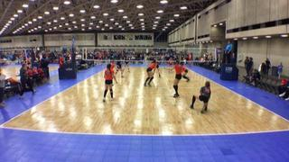 Country Fire 142 (LS) defeats AJV 14 White (LS), 2-1