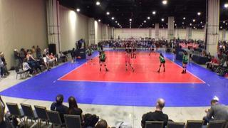 CHVBC 14 BLACK (GE) wins 2-0 over Downstate 14 Red (GE)