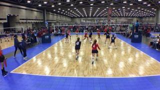 Integrity 14 Club Red (NT) wins 3-2 over TX Eclipse 14 White (LS)