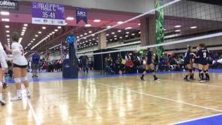 Things end all tied up between STVA 13 White (LS) and Attack 13 Black (NT), 2-2