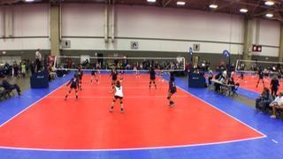 Elevate 13 National (NT) defeats Fieldhouse 13 Red (NT), 2-0