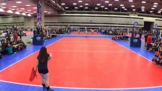AsicsWillowbrook12Red (LS) defeats Texas Pistols 11 Red (NT), 2-0