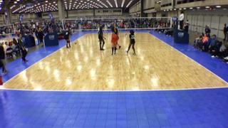 EMV 13 Adidas Blue (NT) wins 2-0 over TOTAL CITY SPORTS - 131 (LS)