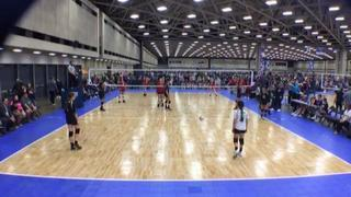 Texas United 13Red (LS) wins 2-0 over Karnes City Vipers 131 (LS)