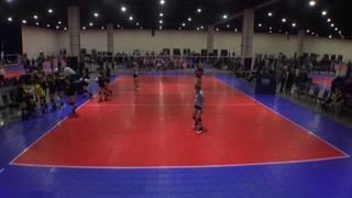 Things end all tied up between SPORTIME 14 BLACK (GE) and CSA 14 Navy (RM)