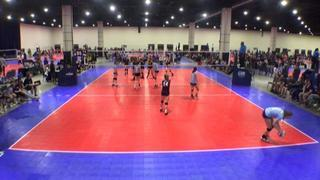 CSA 14 Navy (RM) wins 2-0 over SPORTIME 14 BLACK (GE)