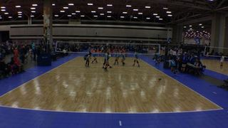 It's a wash between TX Tornados 13 Teal (LS) and MEVC Crush 131 (SU)