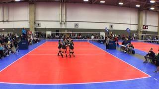 Fieldhouse 13 Red (NT) wins 2-0 over TX Eclipse 13 Black (LS)