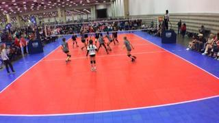 EuroWay - 13 Teal (LS) defeats Integrity 13 Club Red (NT), 2-0
