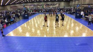 Blocksport 13 National (NT) wins 2-0 over Texas United 13White (LS)