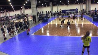 BRYC 14 American (CH) defeats SPORTIME 14 GOLD (GE), 2-1