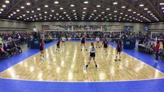 Texas Shock - 13 White (LS) defeats Club 940 13 Red (NT), 2-0