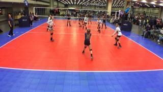 BANDITS 12 WHITE (NT) defeats Nola Nicole 12 (BY), 1-1