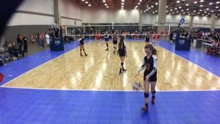Incredible Crush 13 (NT) defeats AJV 13 Cedar Park (LS), 2-0
