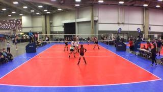 Texas Pistols 13 Red (NT) wins 2-0 over Krewe of Tammy (BY)
